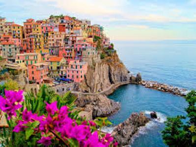 Cinque Terre en Italia: Por qué me decepcionó