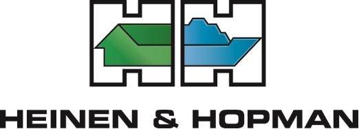 Heinen en Hopman logo