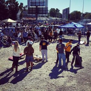 Quincy Tailgate