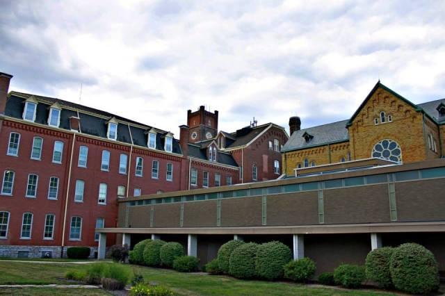 Quincy University Main Campus
