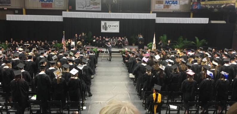 Congrats 2016 QU graduates