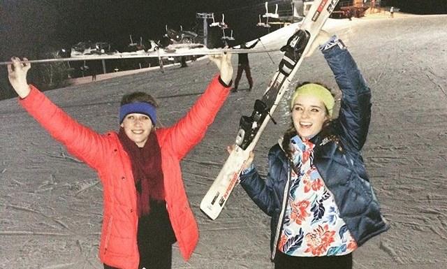 Student Ski Trip announced