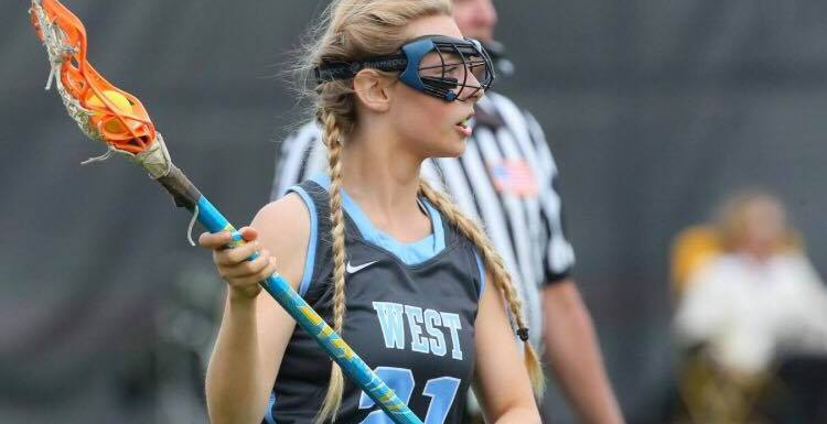 Lacrosse Future Put on Hold for Frost