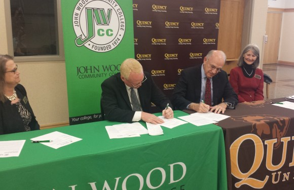 QU And JWCC Announce Transfer Agreement