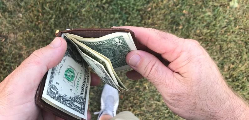Credit, debit or cash: what's in your wallet?