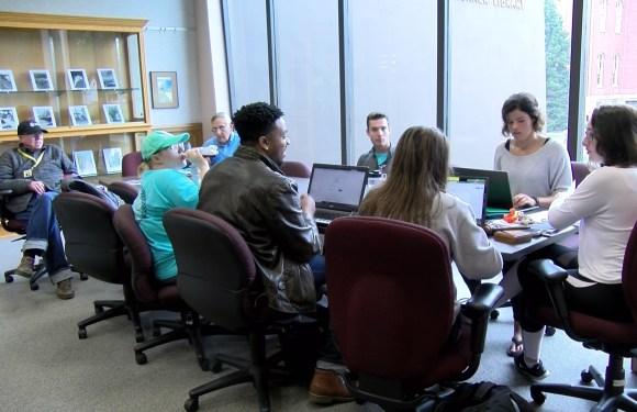 SGA Moving Fast to Start Semester