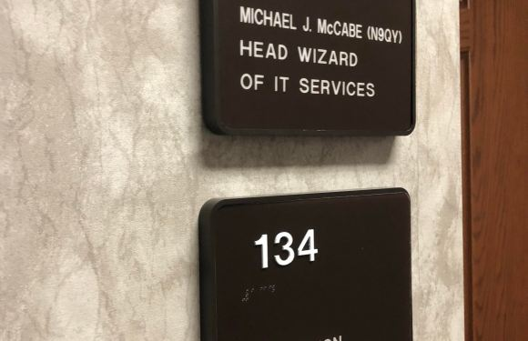 Have You Met the Campus Wizard?
