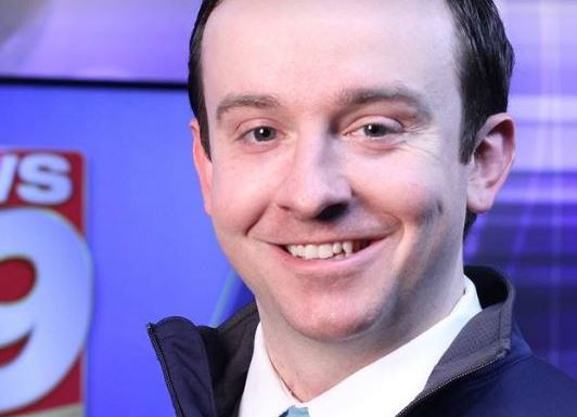 Jeremy Culver: Weekend Anchor/MMJ for WXOW