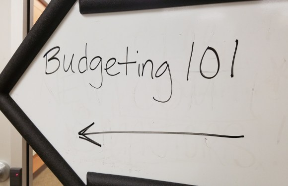 Students Learn How to Survive on a Budget