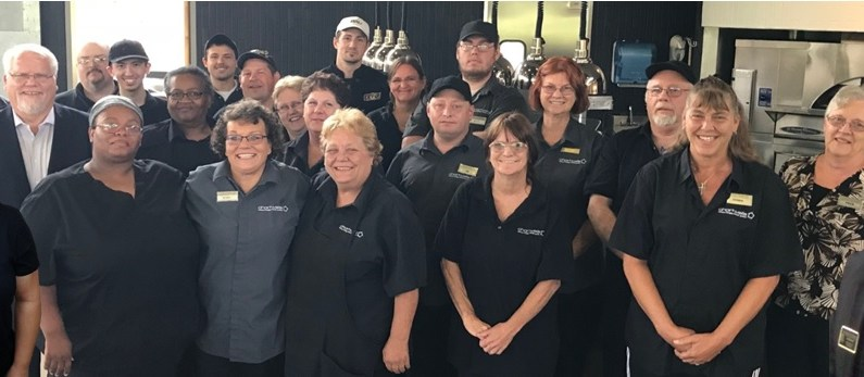 QU Dining Services Earns Regional and National Awards