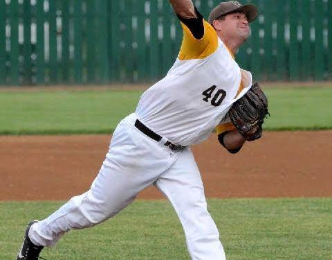 Baseball's Stroud Cleared for  6th Season