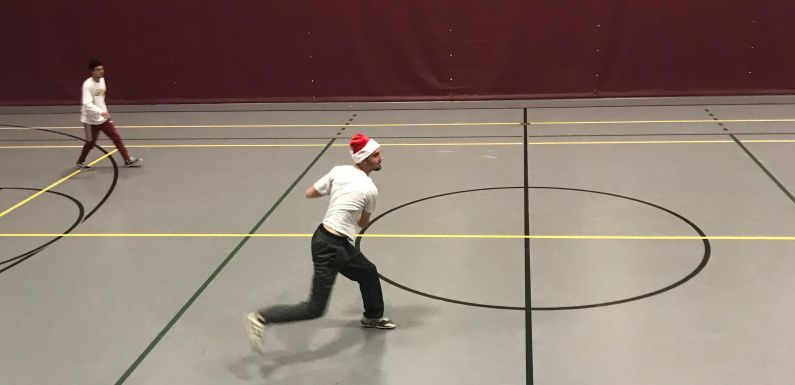 Dip, Dive, Dodge, and Duck for the Big Bucks
