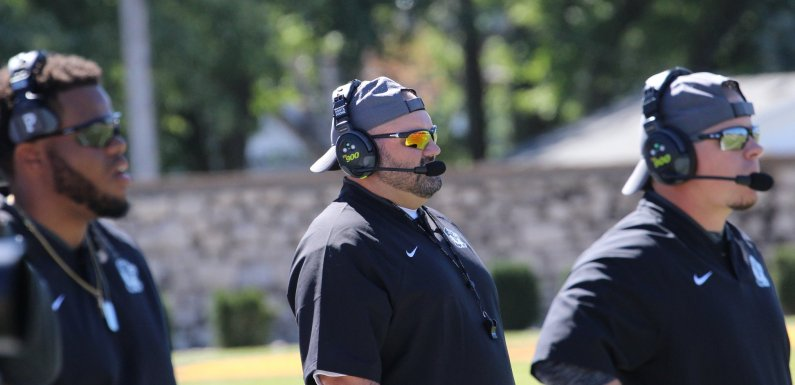 Bass brings new coaches and transfers to QU
