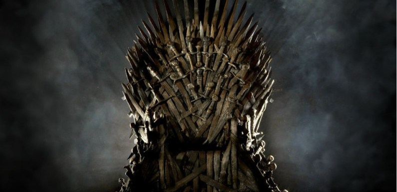 Thrones on campus keeps students watching