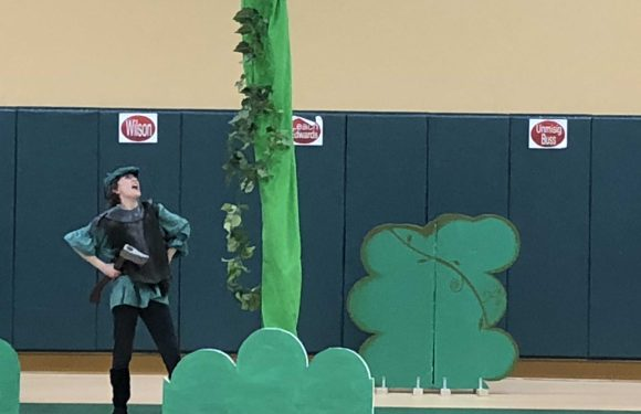 Quincy Students Spread Love of the Arts
