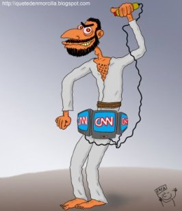 terrorista arabe