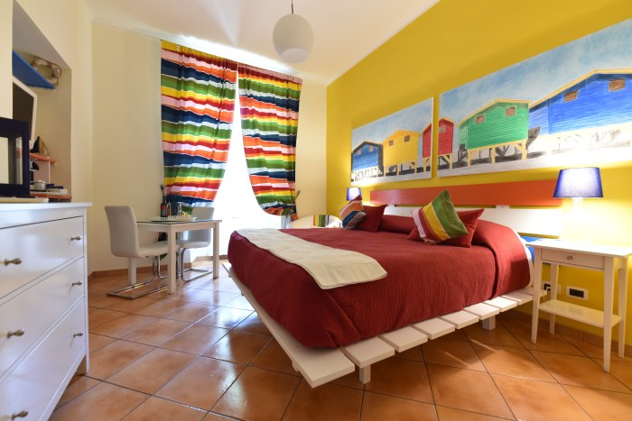 Quodlibet bed and breakfast Roma