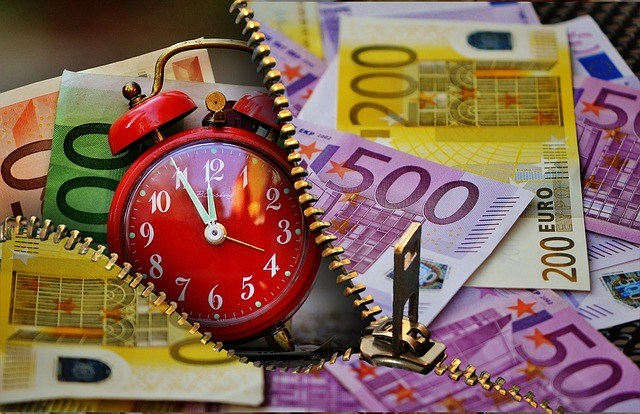 Zeit ist Geld, auch wenn die Daten weg sind – 43 Dateien