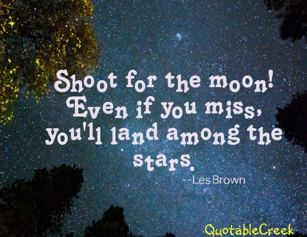 moonshoot