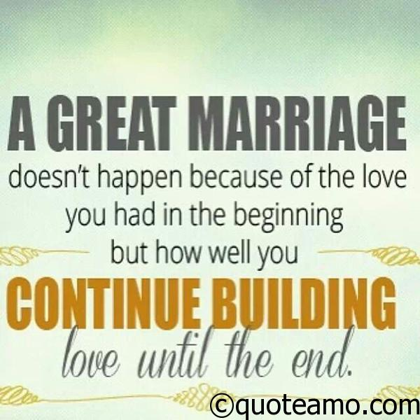 Happy Marriage Quotes Best Happy Marriage Picture Quotes and Saying Images   Quote Amo Happy Marriage Quotes