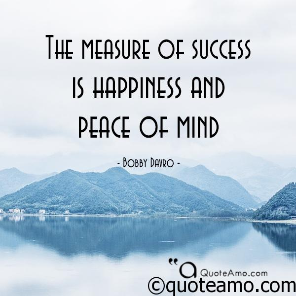 Peaceful Quotes | Best Picture Quotes And Saying Images About Peace Of Mind Quote Amo