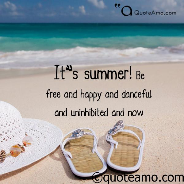 Summer Quotes 20+ Summer Quotes and Sayings that will Make You Feel More  Summer Quotes