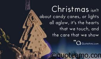 Merry Christmas Video Quotes and Sayings to Celebrate Xmas Holiday