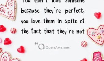10 Quotations and Sayings about FALLING IN LOVE