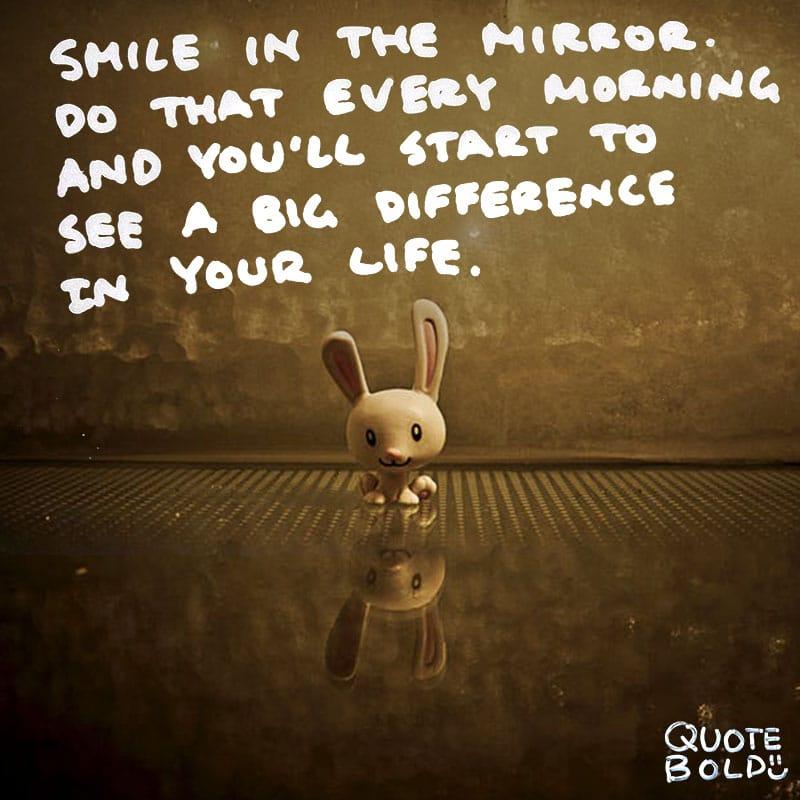 good morning quotes Yoko Ono