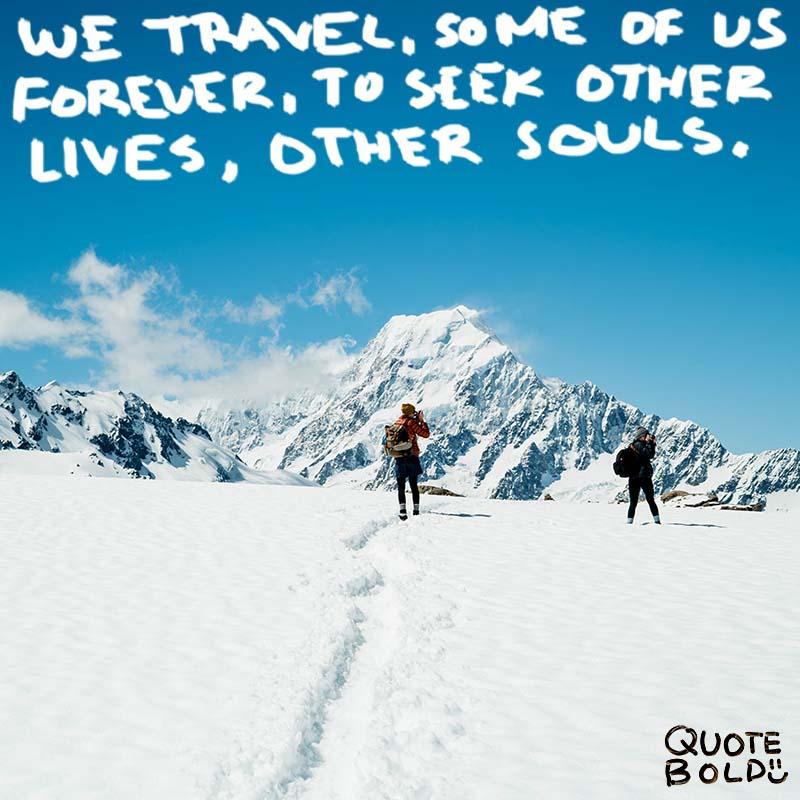 happy journey quotes - Anais Nin
