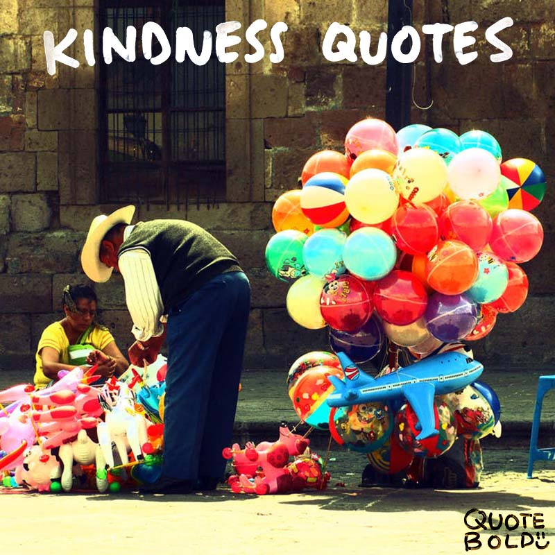 kindness quotes cover image