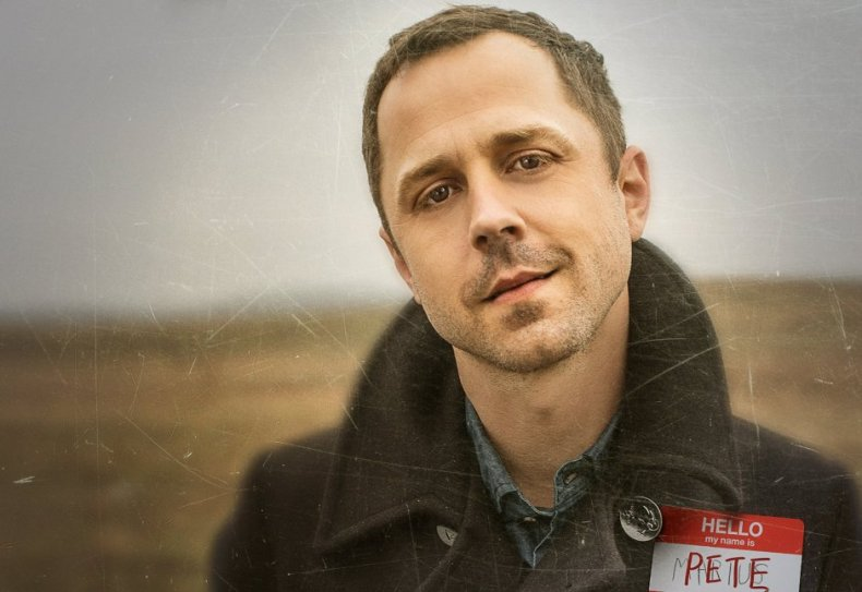 Sneaky Pete - Sneaky Pete - Ask a Question