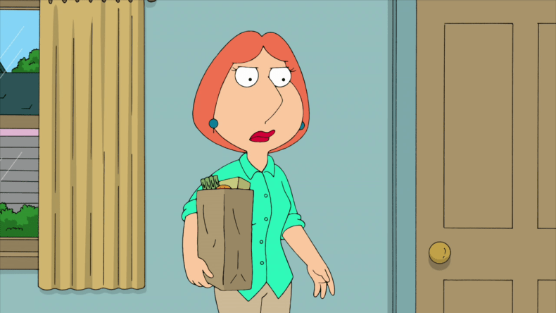 Lois Griffin Family Guy 1024x576 - Lois Griffin - Happiness - Quote