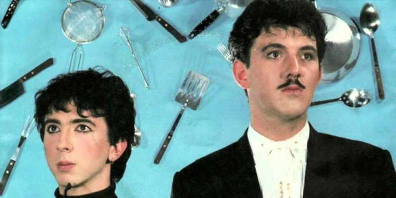 soft cell dave ball marc almond - Marc Almond - Purple - Quote