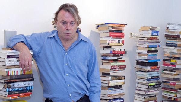 christopher hitchens - Christopher Hitchens - Refuge - Quote