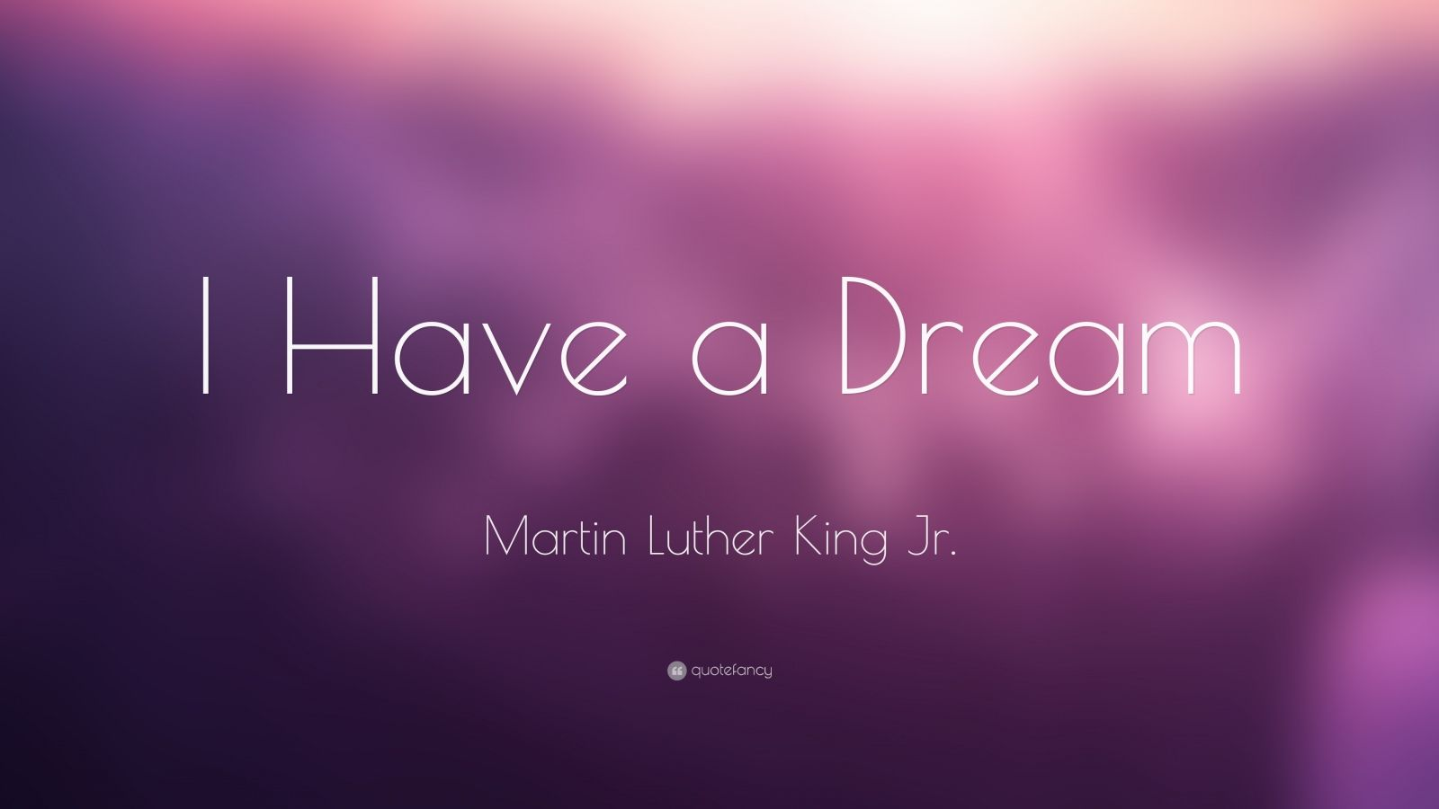 Martin Luther King Jr Quote I Have A Dream 19