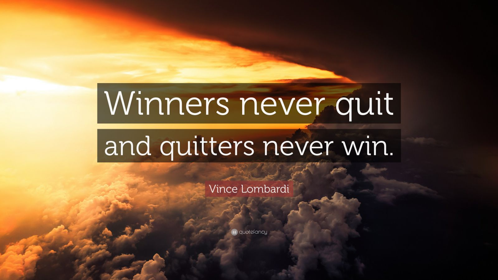 Quotes Never Will I Quit