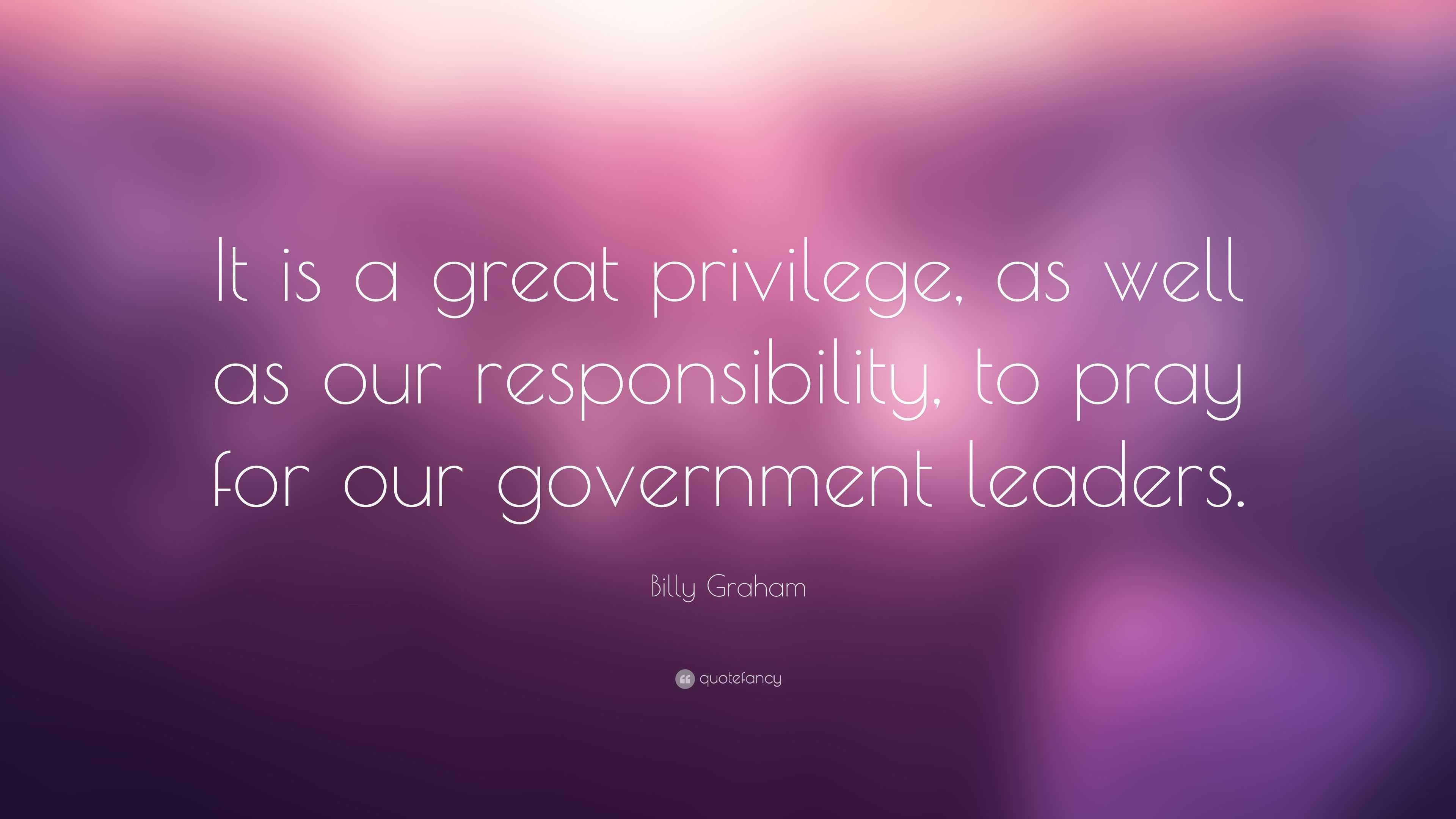 Work Responsibility Quotes