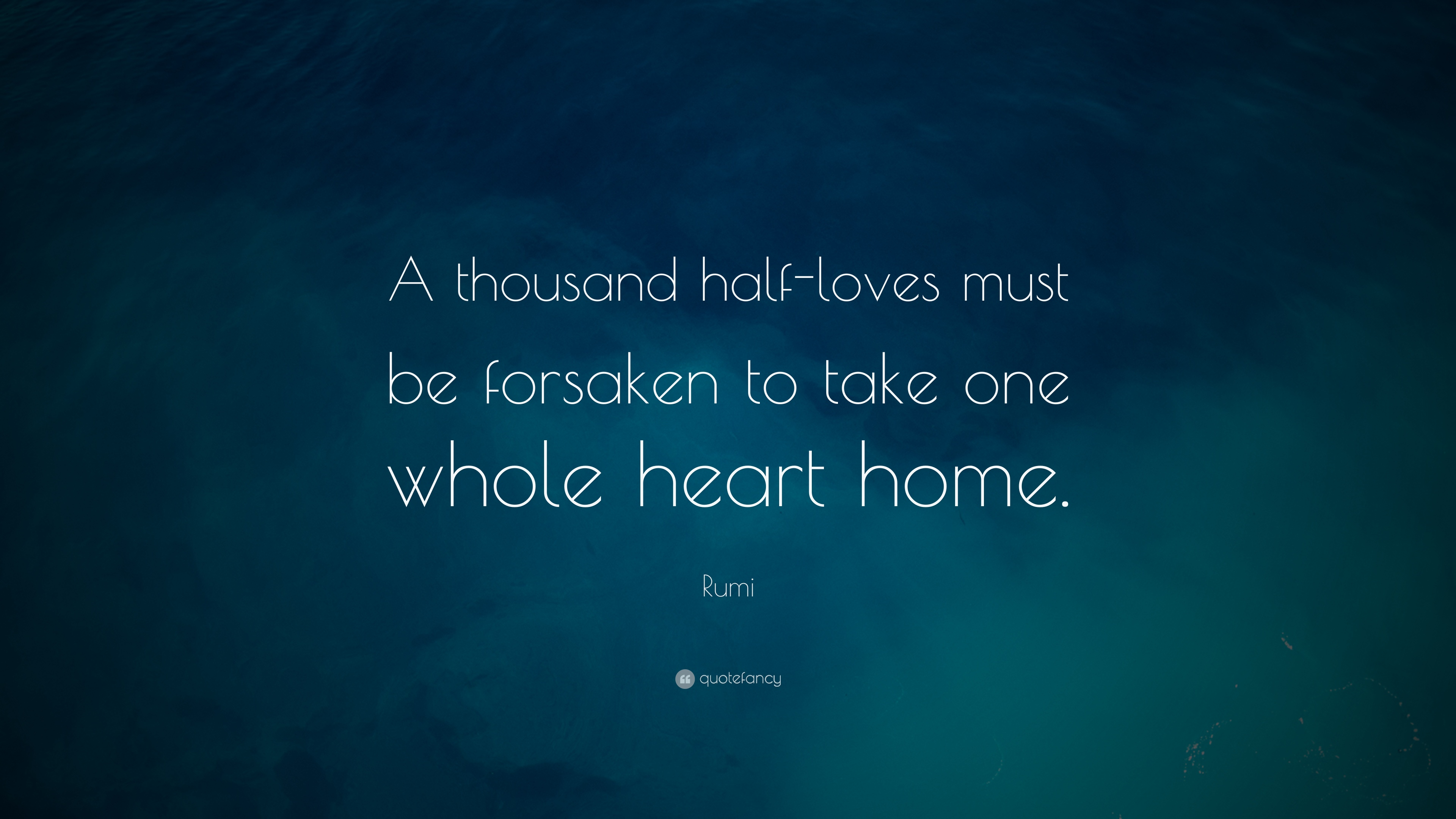Rumi Quotes Life And Love