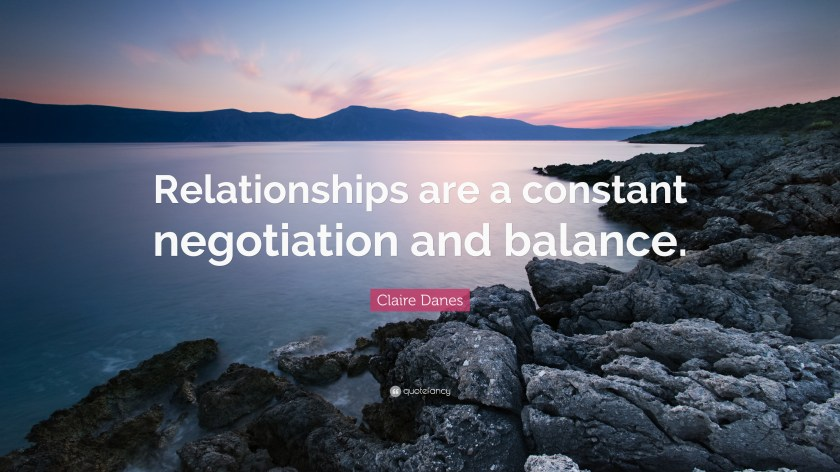 Image result for negotiation in relationships