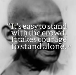 40+ Best And Inspiring Mahatma Gandhi Quotes For All Time