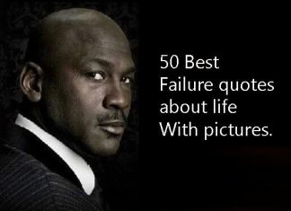 failure quotes with pictures