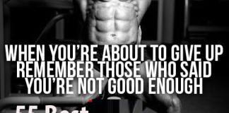Best workout motivation quotes pics images