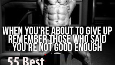 Best workout motivation quotes pics images
