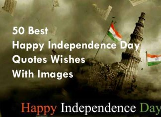 best independence day quotes sayings wishes with images