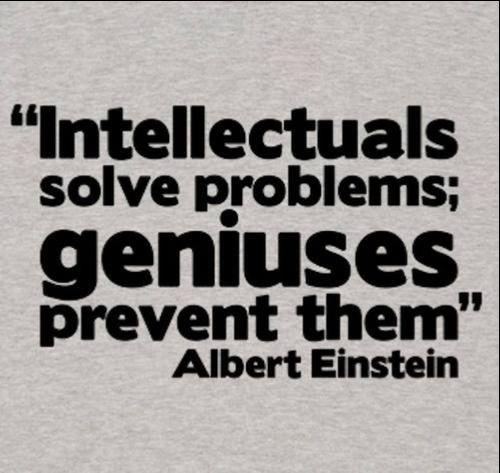 albert einstein teaching quotes