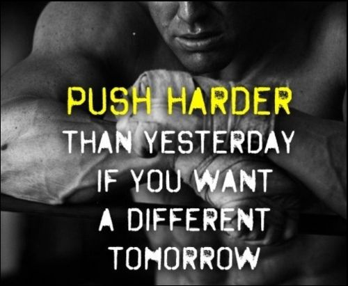 great fitness quotes