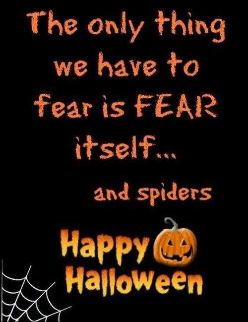 quotes halloween