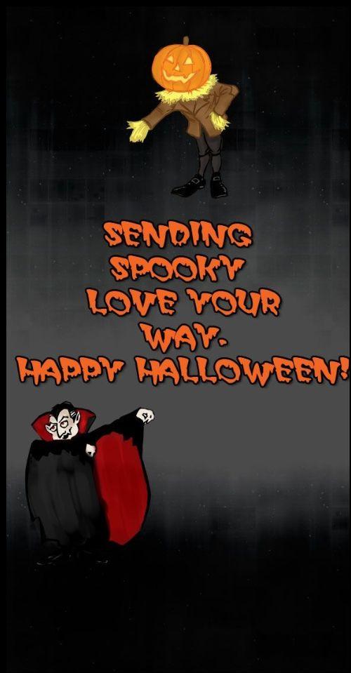 funny happy halloween quotes