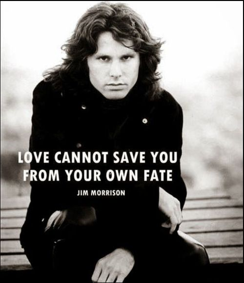 jim morrison quotes from songs